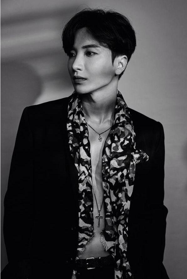 Super Junior Devil - Leeteuk