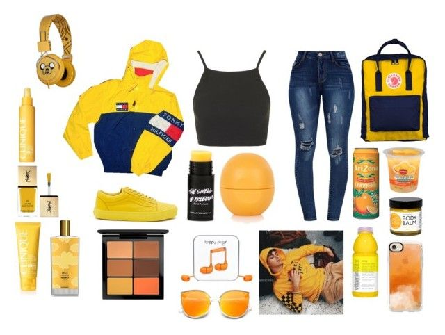 """""""September 21 2017"""" by zoextrisxa ❤ liked on Polyvore featuring Topshop, Fjällräven, Berylune, Happy Plugs, Casetify, MAC Cosmetics, Memo Paris, Yves Saint Laurent, Clinique and ZoesTaglist"""