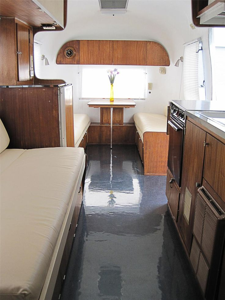 1965 AIRSTREAM SAFARI LAND YACHT - 81291