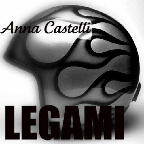 """My second ebook, """"LEGAMI""""   Available on Kindle Store"""