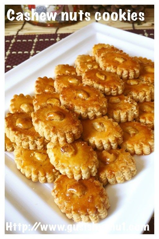 INTRODUCTION In Singapore and Malaysia, the number of cookies recipes for Chinese New Year is amazing. It seems that I can never able to blog all the recipes. When I visited supermarket during this period, one of the things that I will do is to check out the cookies being sold.. May be I …
