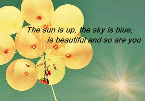 Dear Prudence, one of my favorite songs by the Beatles.