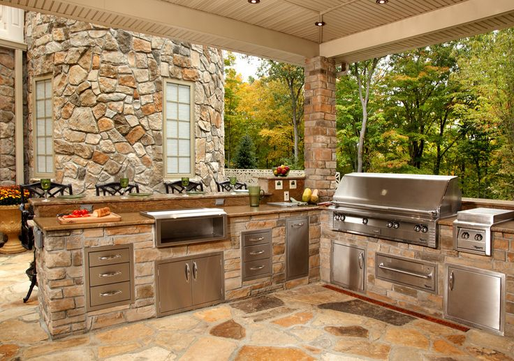 Inspired outdoor griddle in Patio Contemporary with Undercounter Oven next to Outdoor Built In Grill alongside Outdoor Grill Ventilation and Built In Barbecue Grills