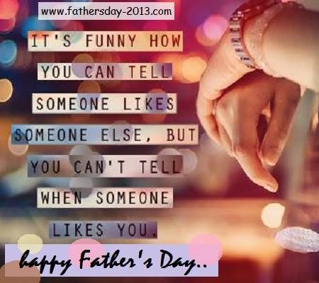 cute happy fathers day quotes