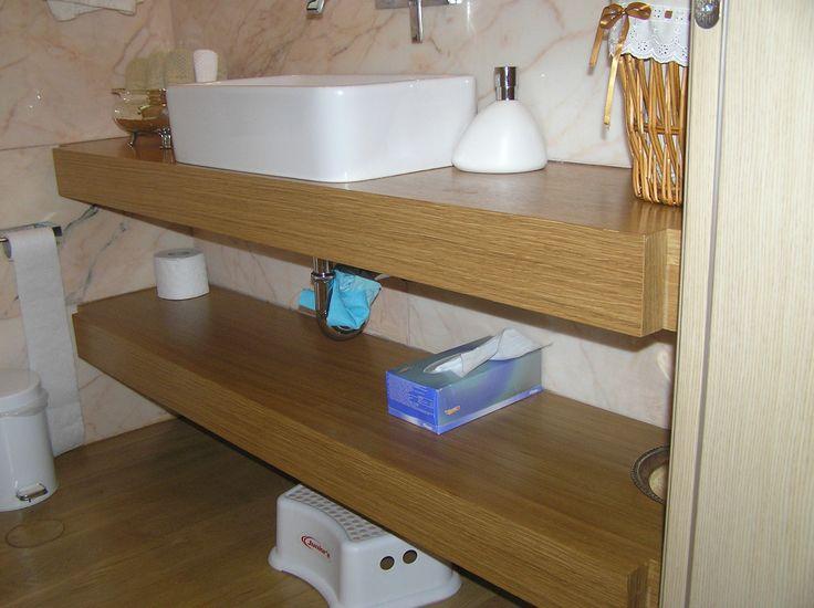 ΕΠΙΠΛΑ ΜΠΑΝΙΟΥ - Mc Wood - Έπιπλα κουζίνας - Έπιπλα μπάνιου - Πόρτες - Ντουλάπες - Ειδικές κατασκευές - Ξυλουργικές εργασίες - Δροσίνη 19, Ηλιούπολη - Τηλ: 2109700057 - 6944635659 - Email: info@mcwood.gr