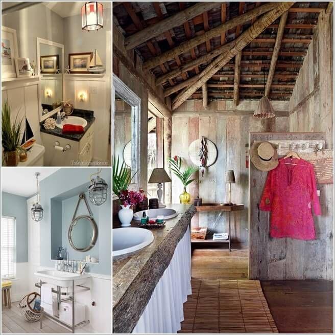 17 Best images about Bathroom on Pinterest | Diy bathroom mirror ...