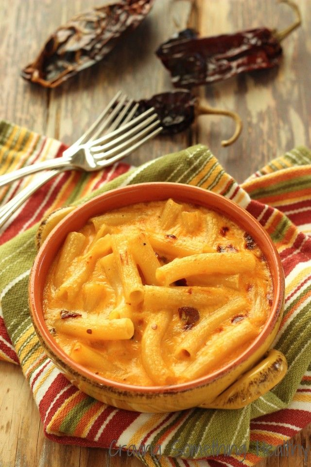 Quick Stovetop Chipotle Mac & Cheese | Recipe | Mondays ...