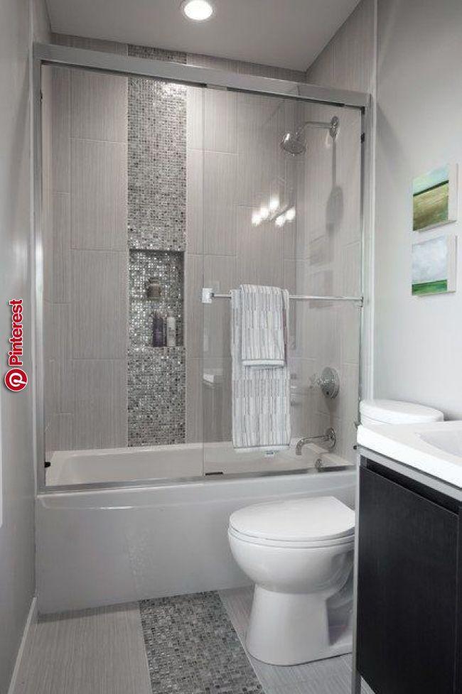 Badezimmer Ideen für kleine Badezimmer | Kleine badezimmer ...