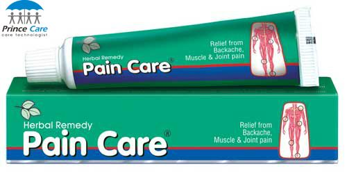 """""""It's all natural, Works in Minutes!!"""" Available as Tube of 12gm and 25gm  #PainCare #PainCareOintment #muscularpain #jointtissue #PrinceCarePharma"""