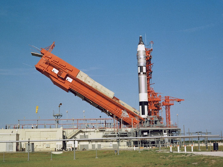 gemini space program history - photo #43
