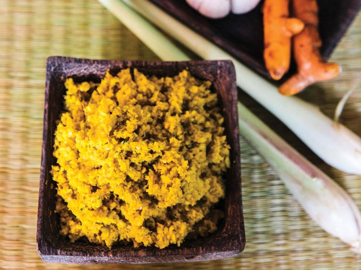 289 best khmercambodian cuisine images on pinterest cambodian khmer yellow curry paste kroeung cambodian recipescambodian foodyellow forumfinder Images