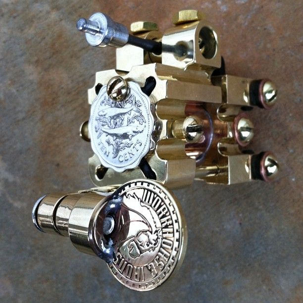 10 best tattoo machine images on pinterest tattoo for Tattoo machine online shopping in india