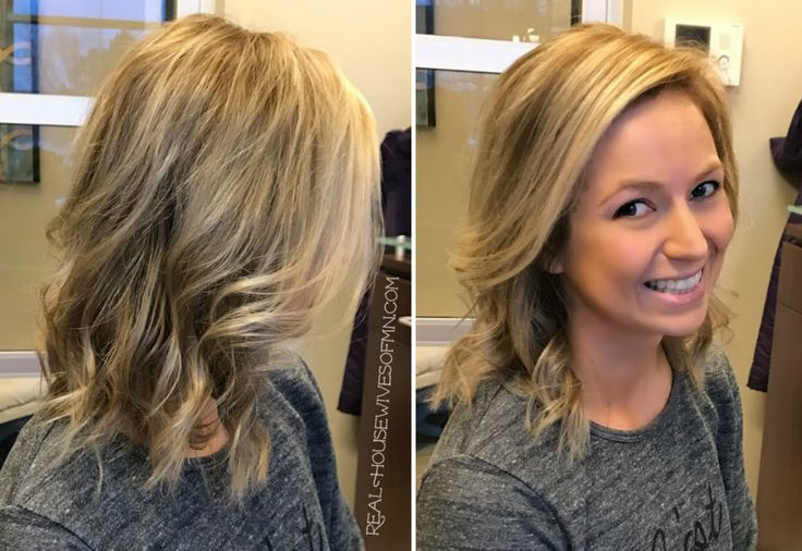 Easy mom hair! This haircut is adorable. Low maintenance, and easy upkeep - YES PLEASE!