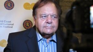'Paul Sorvino honored with a lifetime achievement award at Gold Coast Film Festival'