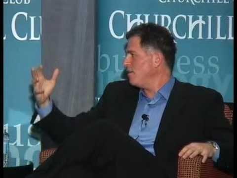 Dell Chairman & CEO Michael Dell..