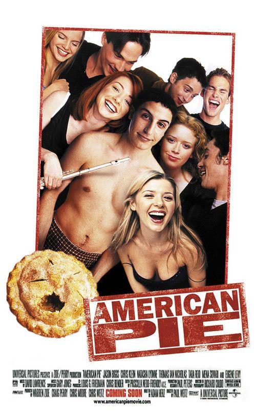 American Pie Full Movie Online 1999