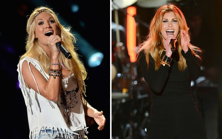 Faith Hill vs. Carrie Underwood: Whose Sunday Night Football Theme Is Better?