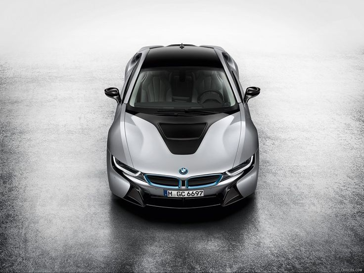 2015 BMW i8 Coupe ᴷᴬ