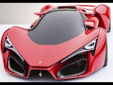 Ferrari F80 2018 Ferrari F80 Supercar Concept By Auto