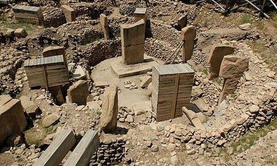 Ναός αφιερωμένος στο Σείριο-11.000 π.Χ. | Μαίανδρος