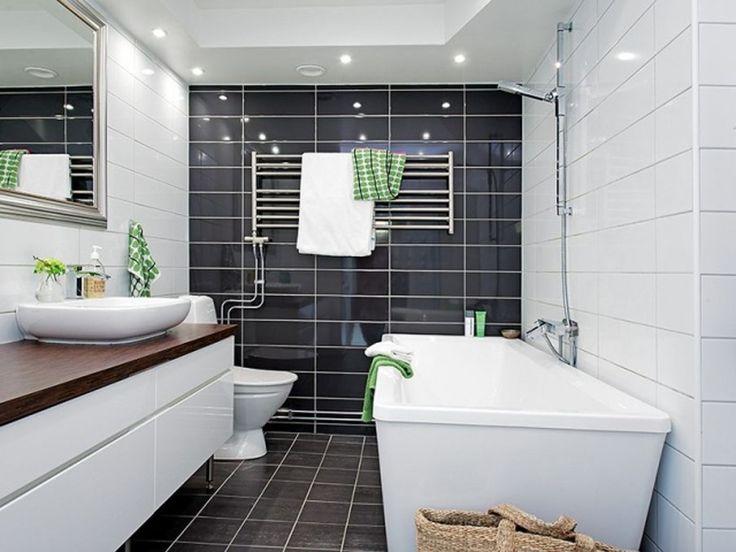 Дизайн ванной комнаты #дизайн #интерьер #ванная #туалет #ваннаякомната #плитка #design #bathroom #interior #