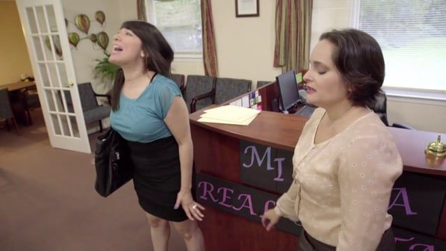 Comedy TV Show - Welcome to the World of Real Estate