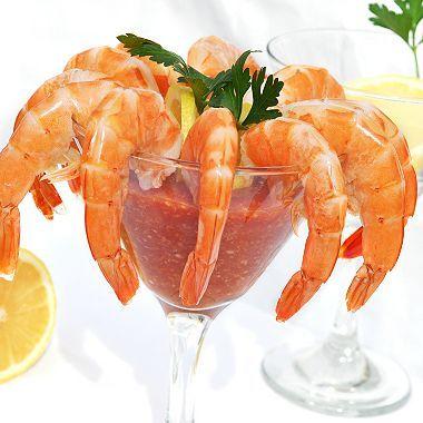 Cooked EZ Peel Shrimp (3 lb.) - Sam's Club
