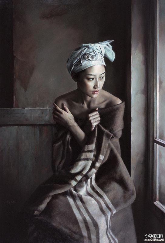 Le Surréalisme tranquille de Li Wentao (13)