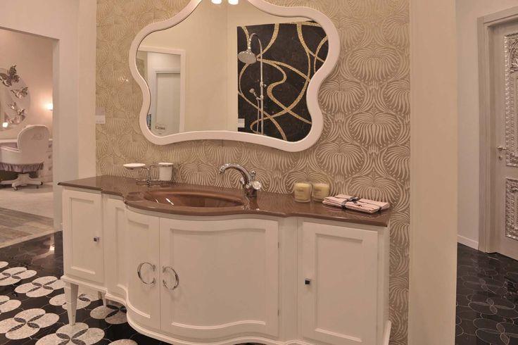 Bathroom Area, La Torre - Cersaie 2014