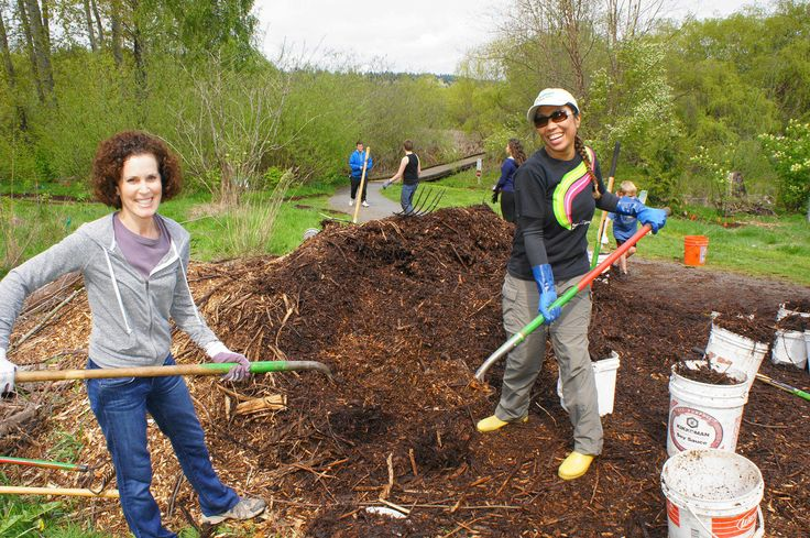 City of Kirkland prepares for Earth Month
