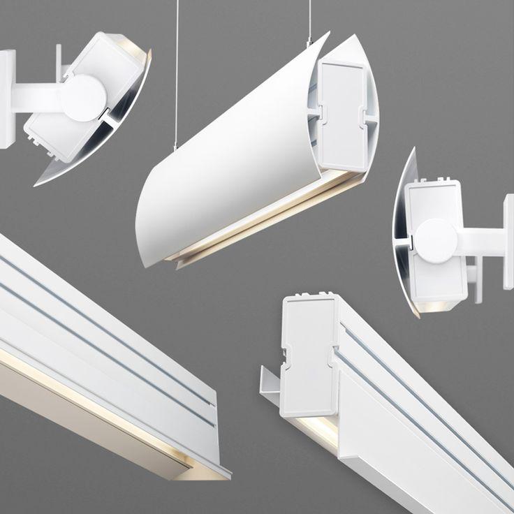 Architectural Lighting Work
