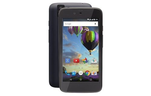 HP Android Evercoss One X
