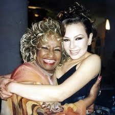 Celia Cruz & Thalia