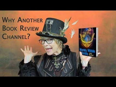 Why Another Book Review Channel?