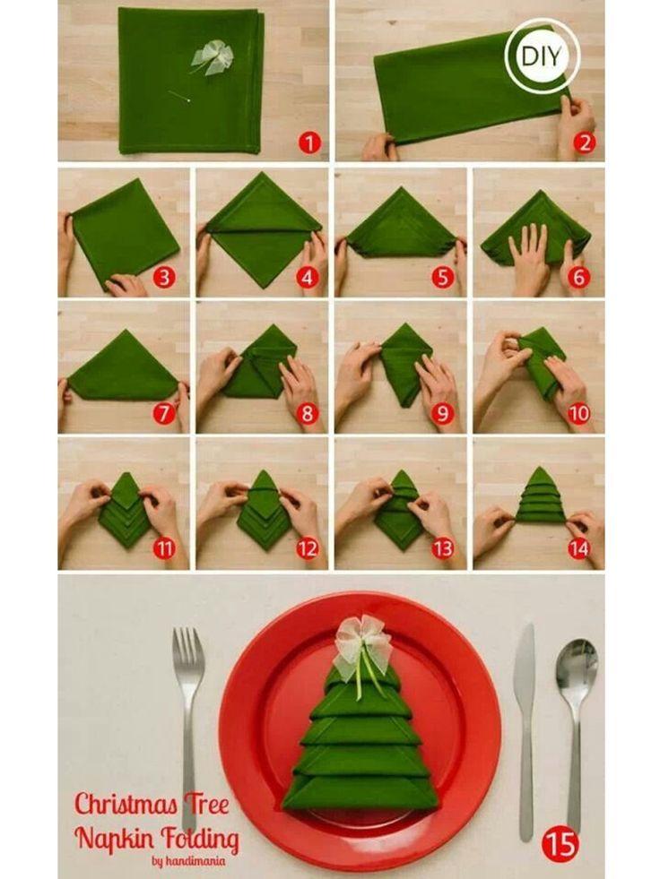 decoración navideña original                                                                                                                                                                                 Más                                                                                                                                                                                 Más