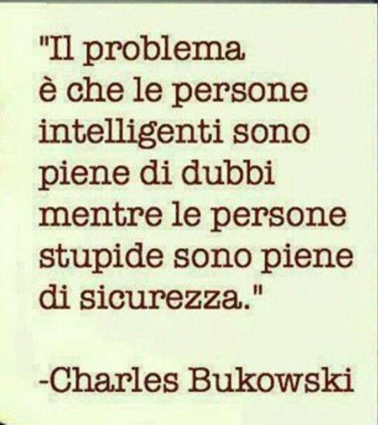 #Bukowski