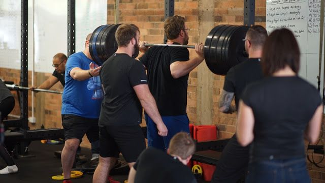 Personal Trainer Rochdale: Taking Guidance Of Online Personal Fitness Trainer - Nustrength.Com.Au