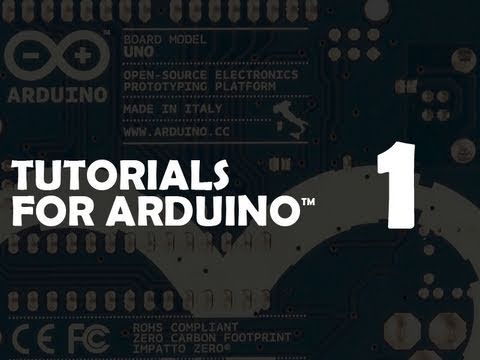 So you just bought your first Arduino starter kit -- or you're planning on buying one soon -- but you don't know where to begin? Don't worry!