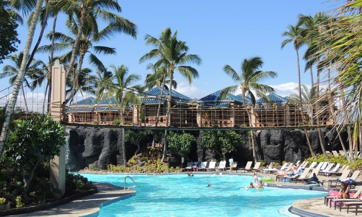 Read my Hilton Waikoloa Village review to see why we think this resort, with its beautiful grounds and fun activities, is the best family resort in Hawaii!
