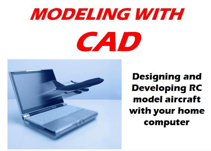 One of the best tools I ever discovered while being involved in RC scale modeling, is Computer Aided Design (CAD) programs. It opened an entirely new segment of modeling to me, while also greatly i…