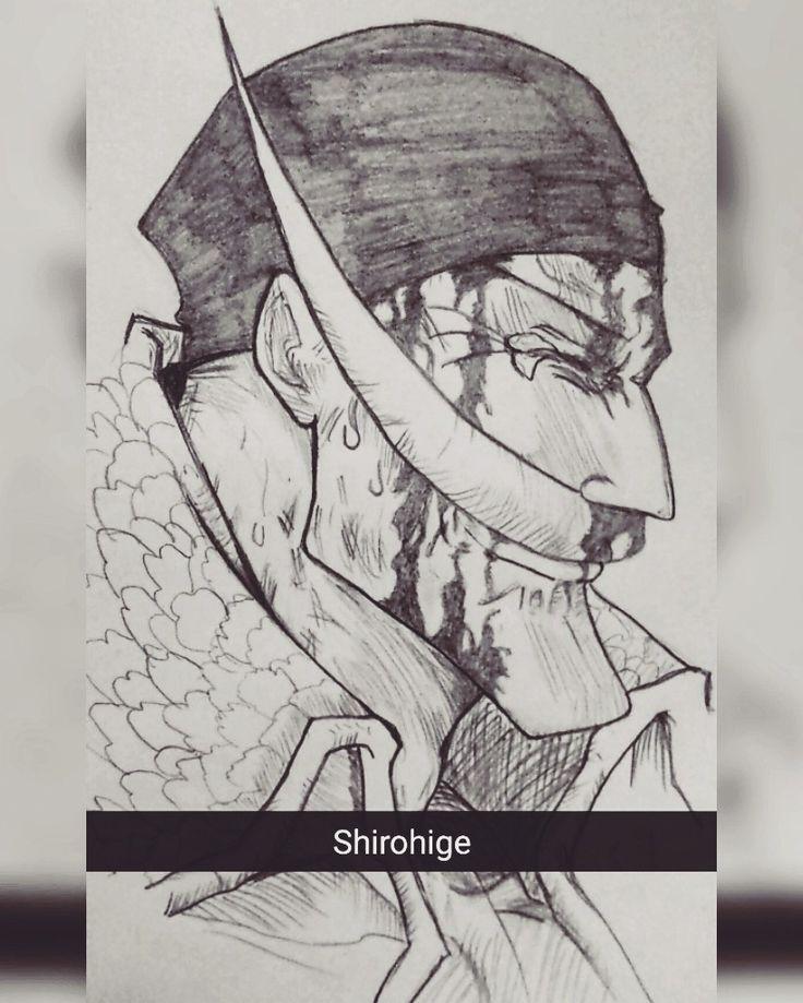 Shirohige Edward newgate white beard barba branca draw desenho one piece morte death. Kaleb Patrício user: kbruno96