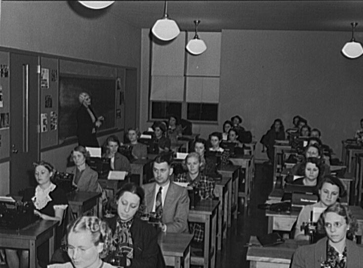 Adult education class ohio
