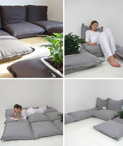 1000 ideas sobre modelos de sofa cama en pinterest for Sofas modulares baratos