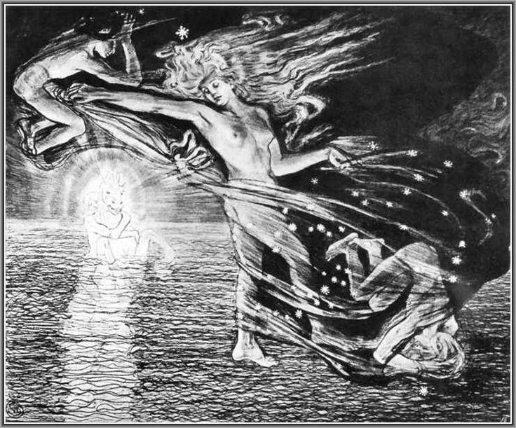 Decadenza, mitologia e cosmogonia ...tutto grazie alla volontà di dei o di esseri soprannaturali. Ecco perché i miti sono sacri. Brevemente, la cosmologia è quel settore della metafisica che affronta i principii più generali dello st #cosmogonia #cosmologia #decadenza