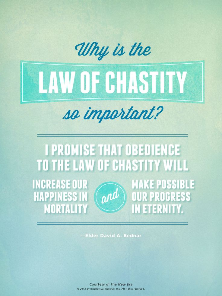 an analysis of chastity as a lifestyle Here is an extremely brief summary  you make a promise of celibacy or  pronounce a vow of chastity to offer yourself to  designs to prey on children by  retreating to a celibate lifestyle as a kind of protective ecclesial cocoon.