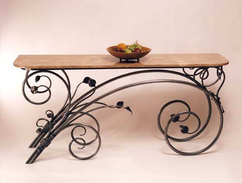 Furniture Ironwork