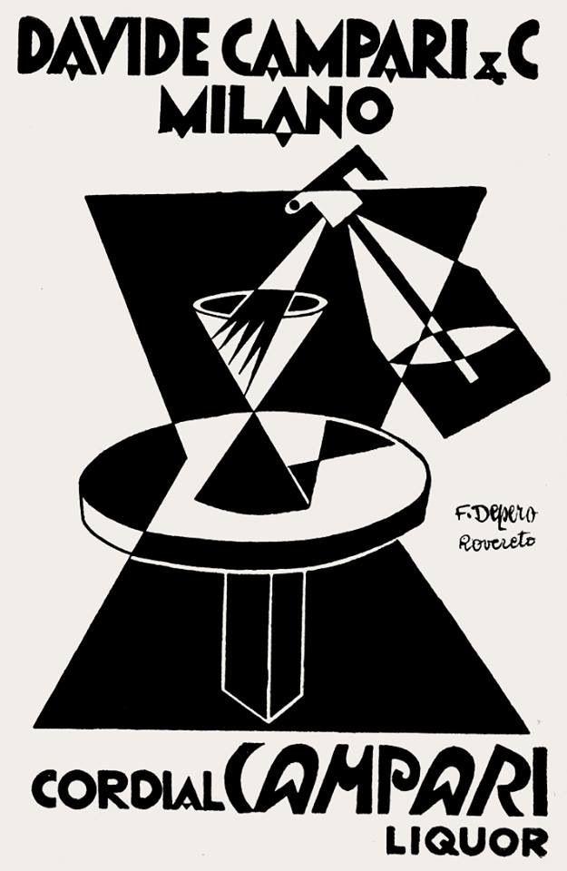 Fortunato Depero – 1927