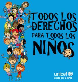 Día Universal del Niño, 2014