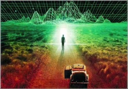 The Illusion of Matter: Our Physical Material World Isn't Really Physical At All