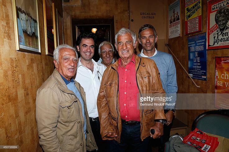 363 best images about celebs jean paul belmondo on for Dujardin olivier